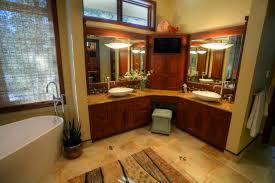 Turn Your Bathroom Into A Spa - spa retreat bathroom makeover brightpulse us
