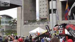 video freestyle motocross freestyle motocross 360 video hd medellin 2014 youtube