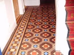 Waterproof Tile Effect Laminate Flooring Sealing Victorian Tiles Cleaning And Maintenance Advice For