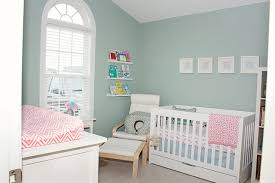 rory u0027s light and cheerful nursery benjamin moore nurseries and