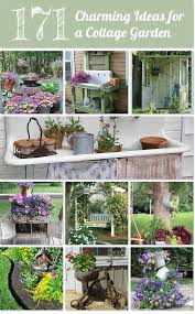 the 25 best cottage gardens ideas on pinterest small cottage
