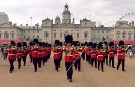ceremony of tradition gov uk