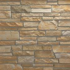 Interior Stone Walls Home Depot Stacked Stone Stone Veneer Siding The Home Depot