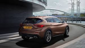 crossover cars 2017 2017 infiniti q30 review and test drive with horsepower price and