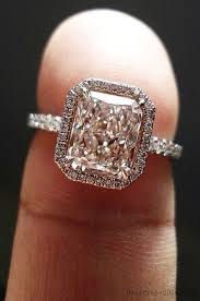 best diamond rings 13 halo engagement rings we re drooling