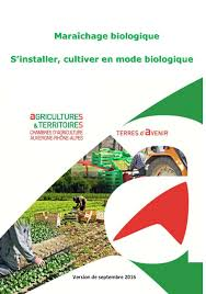 chambre d agriculture auvergne agriculture biologique et techniques alternatives en auvergne rhône