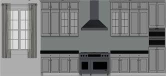 kitchen and bath design software luxury ideas kitchen elevation rendered softplan home design