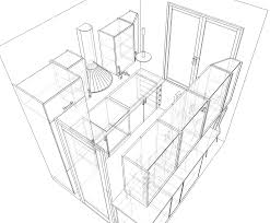 file small kitchen perspective sketch png wikimedia commons