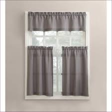 How To Hang Curtains With Hooks Living Room Amazing Kohls Kitchen Curtains Chris Madden Curtains