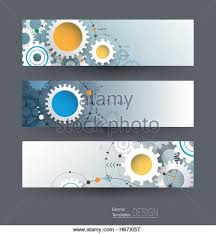 Circuit Board Business Card Engineer Business Card Template Gear Stock Photos U0026 Engineer