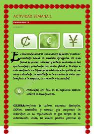 colombia libro de lectura grado 6 cartilla de emprendimiento grado sexto