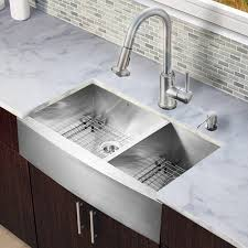 Kitchen Sink And Tap Set - Kitchen sink and faucet sets