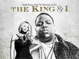 big photo album faith the notorious b i g the king i album