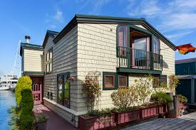 two storey residential building floor plan two story stunner on lake union going for 2 75 million curbed