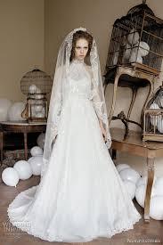 high wedding dresses 2011 pronuptia 2011 wedding dresses féerie collection wedding inspirasi