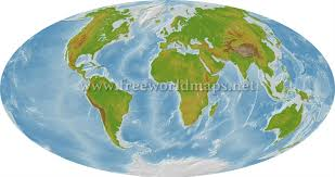 Huge World Map by Download Free World Maps