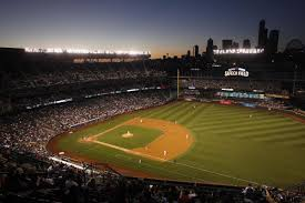 led ball field lighting mariners install led lights at safeco field first mlb park to have