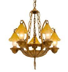 lighting stores lincoln ne 63 best deco 30s cast alum chandelier lincoln mfg sears berkeley