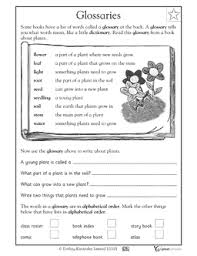 reading lessons for 3rd grade our 3 favorite reading worksheets for each grade parenting