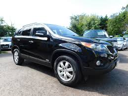 used kia sorento 2011 for sale motors co uk