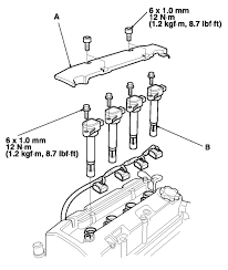 2002 toyota camry ignition coil repair guides distributorless ignition system ignition coils