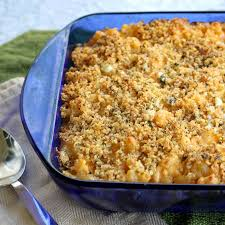 thanksgiving mac n cheese buffalo chicken macaroni and cheese the who ate everything