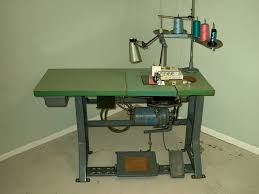 vintage sewing machine u2013 heavy duty industrial strength stitch nerd