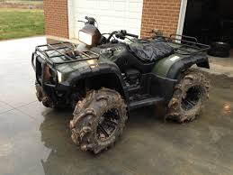 honda 500 02 foreman rubicon 500 issue and 01 recon mudinmyblood forums