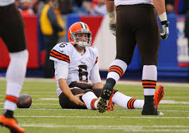 Brian Hoyer Memes - brian hoyer benched browns have quarterback controversy on their