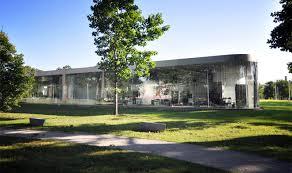 Glass Pavilion Glass Pavilion Toledo Art Museum Ohio U2013 Architecture Revived