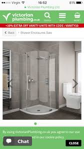 shower enclosures second hand bathroom suites buy and sell in