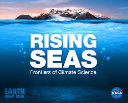 More Sea Level Rise Maps As Seas Rise Nasa Zeros In How Much How Fast Nasa