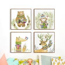 Monkey Home Decor Online Get Cheap Monkey Paint Aliexpress Com Alibaba Group
