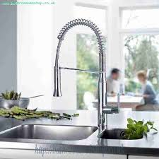kitchen tap faucet grohe kitchen taps grohe k7 single lever kitchen sink mixer 32 950