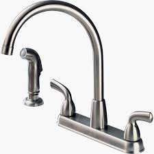Leaky Kitchen Faucet Repair Moen Kitchen Faucet Leaking From Neck How To Fix A Leaky Kitchen