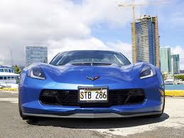 rent a corvette for the weekend rent chevrolet corvette z06 in honolulu hawaii oahu for 429