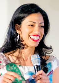 where does hillary clinton live huma abedin wikipedia