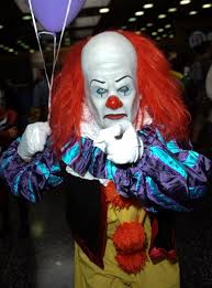 it clown halloween mask creepy clown sightings are they real or just a hoax