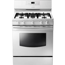 Whirlpool Cooktop Cleaner Whirlpool 5 1 Cu Ft Gas Range In White Wfg320m0bw The Home Depot