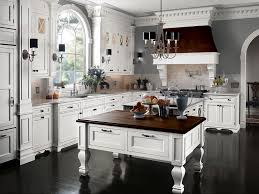 5 different types of finishes for brookhaven kitchen cabinets