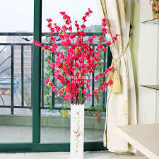 decorative floral arrangements home living room flower arrangements design decorating fresh to living