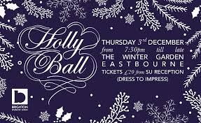 holly ball 2015