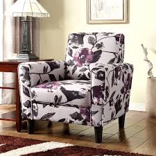 container floral armchair u0026 reviews wayfair
