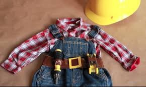 Bob Builder Halloween Costume Diy Bob Builder Costume Crafts Kids Pbs Parents Pbs