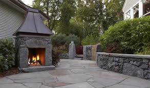 Building Outdoor Fireplace With Cinder Blocks by Download Outdoor Fireplace Plans Pictures Garden Design