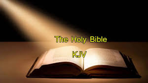 book of deuteronomy audio bible kjv narrator alexander scourby