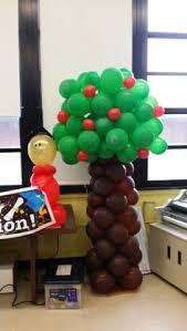 kindergarten graduation balloon decor balloon decorations