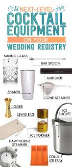 what to put on bridal registry the 25 best ideas about wedding registry list on