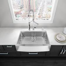 Vigo Stainless Steel Pull Out Kitchen Faucet 100 Vigo Kitchen Faucet Vigo Industries Vg02008mb Universal