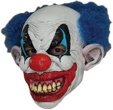 killer clown mask clown masks clown masks